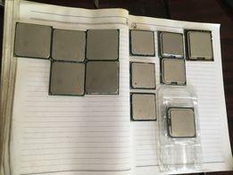 Процессоры AMD и Intel и ноутбучный