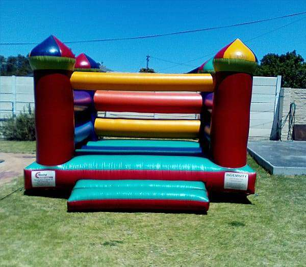 Jumping Castle 0