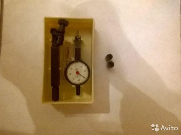 измерительный прибор ИРБ гост 5584-61 Александровск - изображение 2