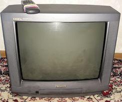 Телевизор Panasonic Panablack TC-21GF80R/21''