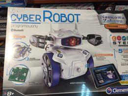 Robot programowalny Mio, Doc Clementoni