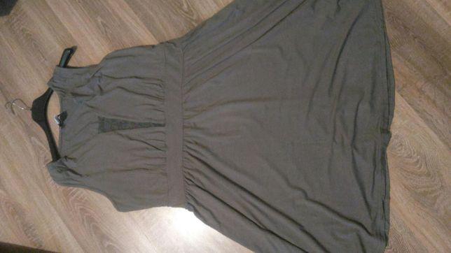Sprzedam sukienkę 48/50 nowa Chromin - image 2