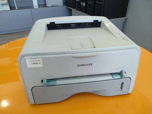 Принтер лазерный Samsung ML-1520P Кривой Рог - изображение 2
