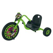 okazja Mutant Turtles Żółwie Ninja rower trójkołowy gokart