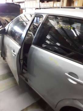 VW POLO VIVO STRIPPING FOR SPARES
