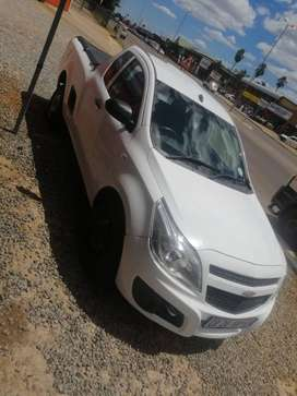 Accident free 2013 Chevrolet Utility for sale.