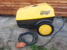 Wap 9000 Industrial 3phase High pressure washer only.