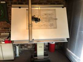 Architects/Engineers Drawing Board