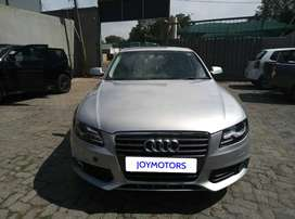 2011Audi A4,2.0,85000km for R120,000