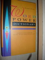 Word Power Dictionary-READERs DIGEST