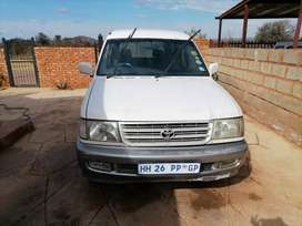 For School Transport...in Good Condition and ready to work