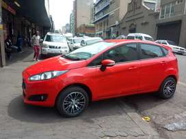 Ford fiesta 1.0 automatic drive for SELL