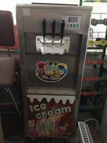Automat maszyna do lodów
