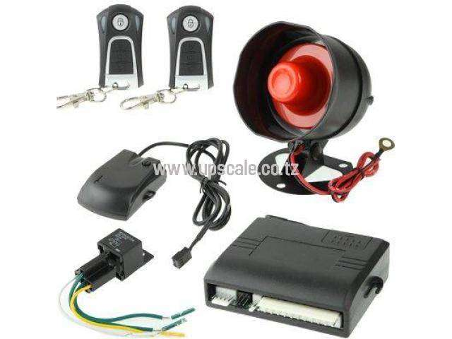 Car Security Car Alarm System 0