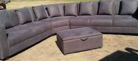 Sets with storage ottoman for sale