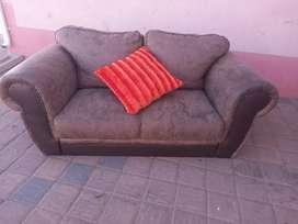 2 * Two seater couches for R3000...negotiable