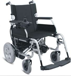 Quality, Robust Electric Wheelchair - Cirrus - On Sale, While Stocks L
