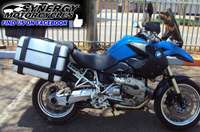 Image of BMW GS 1200. 2009