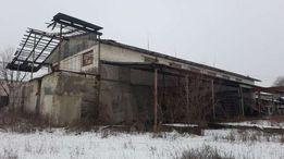 Продается производственный цех 670м, г.Городок, Хмельницкая область