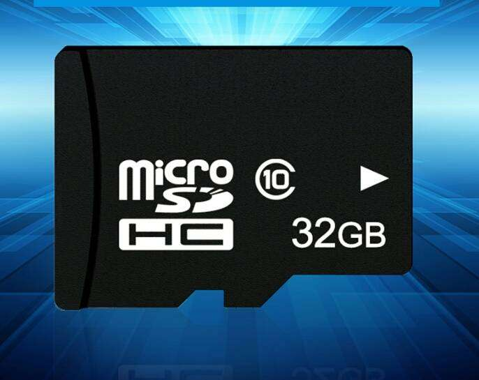 memory card 32GB C10 60Mb/s 4 phone 0
