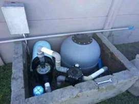 Swimming Pools And Borehole Pumps Repairs And Installation