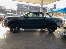 2019 Ford Ranger 2.2 Extra Cab