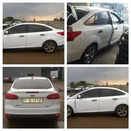 2017 FORD Focus Stripping For Car Spare Parts