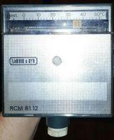 Терморегулятор для вентиляційної системи Landis&Gyr RCM 61.12 SIEMENS