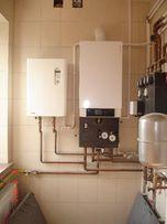 Отопление в Харькове - монтаж систем отопления, водоснабжения, канализ