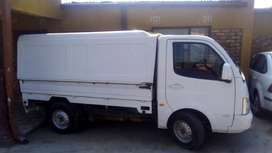 I am selling my bakkie tata super ace