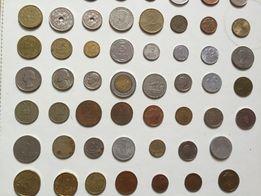 kolekcja, zbiór, monety
