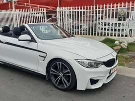 2016 BMW 4 Series 420i Convertible M Sport Auto For Sale