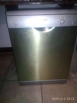 Bosch series 2 Silence dishwasher