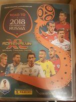 Karty Road to Russia 2018 (Droga do Rosji) i Reprezentacja Polski