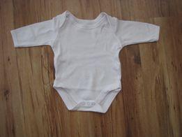 Body niemowlęce, długi rękaw, rozmiar 52