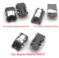 Разъем наушников для Xiaomi Redmi 5 plus,5,4x,4 pro,4A,3s,3x,3,2A,Max2