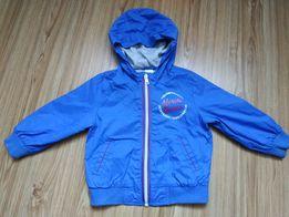 Ветровка куртка курточка 80 размер фирмы Baby club