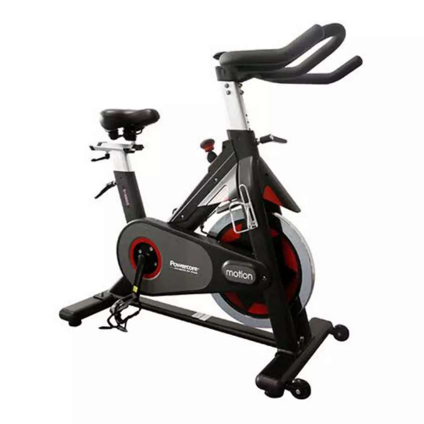 Looking for a spinning bike 0