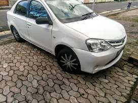 Toyota for sale8000