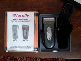 Электробритва VERELLY SR-33