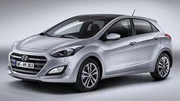 Прокат Hyundai I 30 посуточно в Киеве