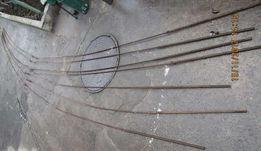 Арочные дуги с креплением для парника(теплицы) 800 грн САМОВЫВОЗ
