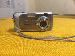 Фотоаппарат Canon Power Shot A410