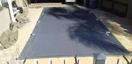 Swimming pool maintenance and SERVICES