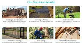 Our Services in and around Emalahleni