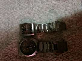 Police and Diesel Watches