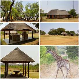 Self catering holiday accommodation available near Cullinan