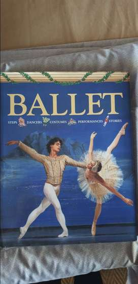 Ballet kate castle book