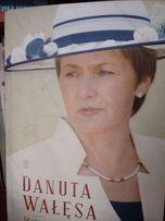 Biografia Danuty Wałęsy