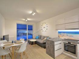 komfortowy apartament laguna